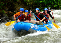 Rafting the Balsa River