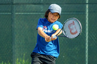 May 2014 USTA National Selection Tournament at Johnson Ranch